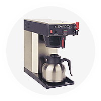 Bunn office coffee equipment in Greater Boston including Southeastern Massachusetts & Rhode Island