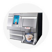 Single cup office coffee brewer in Greater Boston including Southeastern Massachusetts & Rhode Island