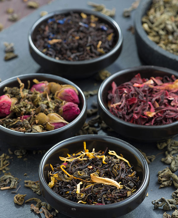 Tea services in Greater Boston including Southeastern Massachusetts & Rhode Island